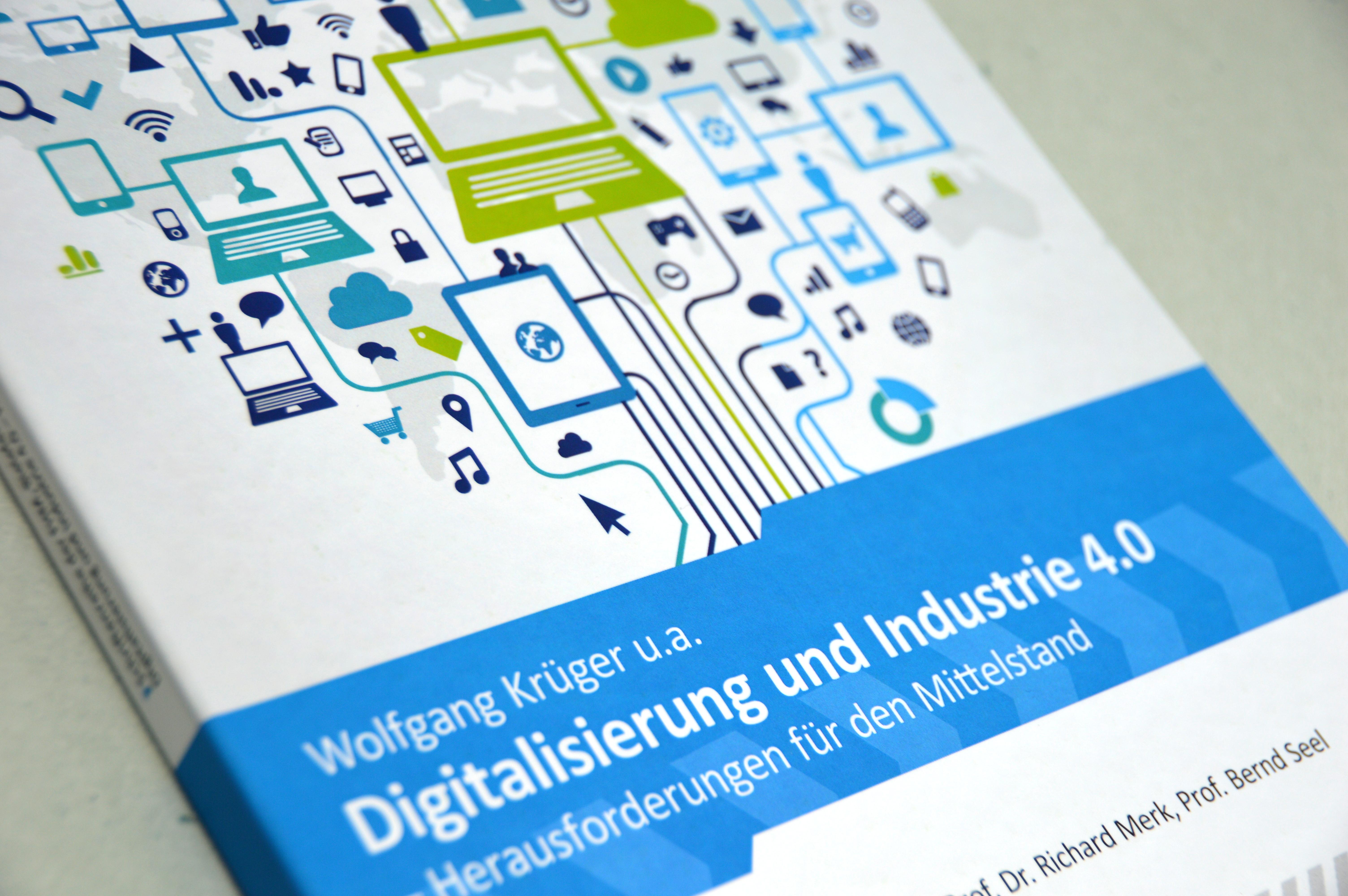 Digitalisierung und Industrie 4.0 – Herausforderungen für den Mittelstand